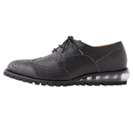 WING-TIP BLACK