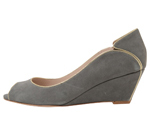 WEDGE GREY