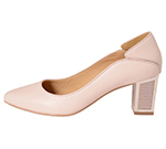 PUMPS / LIGHT PINK