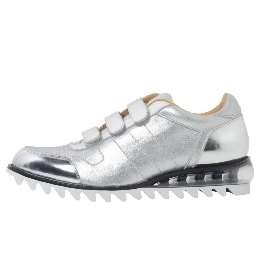 15M00438-001 Silver&Silver