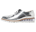 WING-TIP SILVER