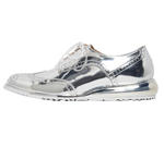 SHOES / SILVER