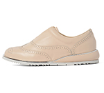 SLIP-ON SHOES / NUDE